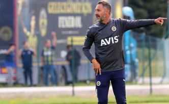 Vitor Pereira: 'Hücum futboluyla şampiyon olmak istiyorum'