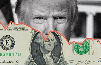 10 Yıl Boyunca Hiç Ödememiş: Trump'ın 2016'da Sadece 750 Dolar Vergi Ödedi İddia Edildi
