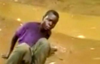 11 yaşındaki çocuk, alkol diye 5 bardak dezenfektan içince hayatını kaybetti