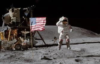 12.000 kişinin Ay'a gitme umudu