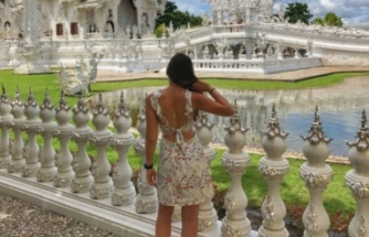 Pınar Başakıncı ile Sri Lankayı Keşfedin!