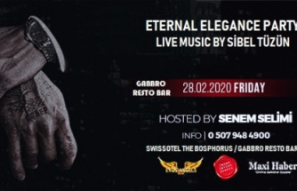 Eternal Elegance Party Gabbro Swissotel