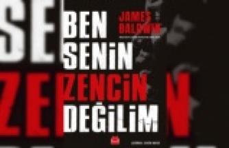 'Ben Senin Zencin Değilim' Türkçe çevirisiyle raflarda