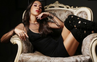 Başarılı Şarkıcı Nihan Akın'ı Hiç Böyle Görmediniz