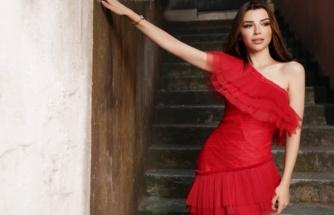 Oyuncu Aleyna Eroğlu ile Yeni Projelerini Konuştuk