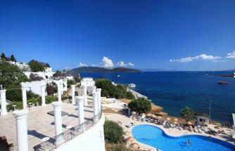 Özel Tatil Dosyası, Bodrum Bay Resort & Spa