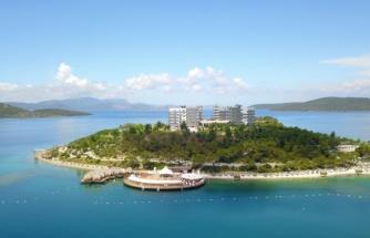 Özel Tatil Dosyası, La Blanche Island Bodrum