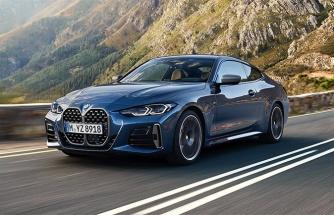 2021 BMW 4 Series tanıtıldı