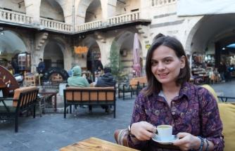 Tuğçe Şen Baş ile Şanlurfa Gezi Rehberi