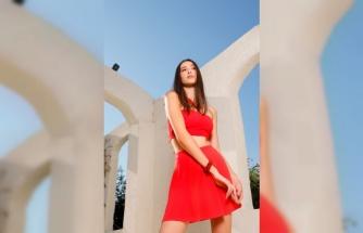 Best Model Of Turkey 2020 Birincisi Melisa İmrak ile Projelerini Konuştuk!