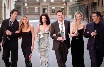 27 Mayıs'ta Yayında: Friends'in Özel Bölümünde Lady Gaga, David Beckham ve Justin Bieber da Rol Alacak