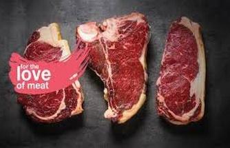 3D yazdırılmış biftekler geliyor