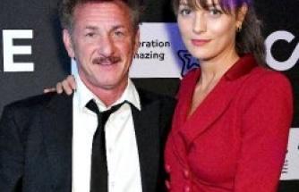 59 yaşındaki Sean Penn, 28 yaşındaki sevgilisiyle evlendi