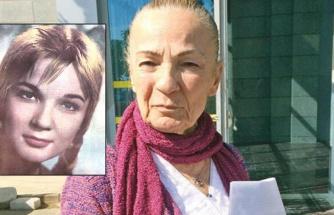 80 yaşındaki oyuncu Nilüfer Aydan'ın hapsi isteniyor
