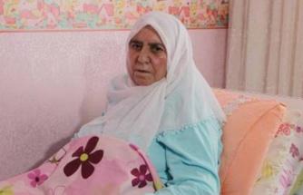 87 yaşındaki kadın, 43 günde coronayı yendi