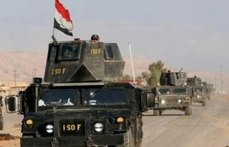 90 kişi Kerkük yerel hükümetine teslim edildi