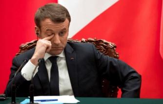 90 milyar dolarlık nükleer denizaltı anlaşması iptal edilen Fransa'dan tepki: Gerçekten sırtımızdan vurulduk