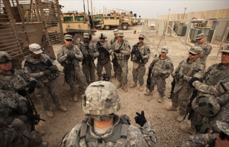 ABD Başkanı Biden: '11 Eylül 2021'e Kadar Afganistan'dan Tamamen Çekiliyoruz'