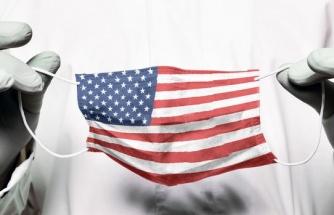 ABD'den Maske Açıklaması: 2 Doz Korona Aşısı Yaptıran Takmak Zorunda Değil