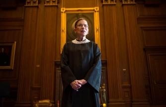 ABD'li Efsanevi Yargıç Ruth Bader Ginsburg Hayatını Kaybetti
