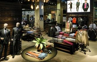 ABD'li giyim devi Tailored Brands iflas erteleme başvurusunda bulundu