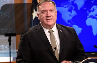 ABD, Maduro ve İran Savunma Bakanlığı'na yaptırım uygulama kararı aldı