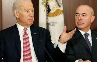 ABD tarihinde bir ilk! Joe Biden'ın kabinesindeki isim Silivrili çıktı
