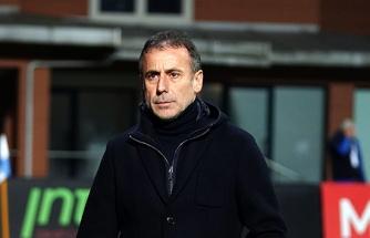 Abdullah Avcı: 'Oyuncularım büyük takım reaksiyonu gösterdi'