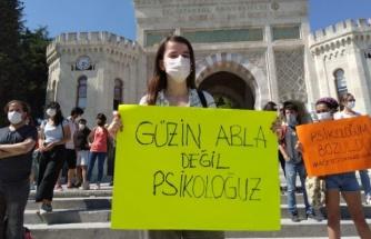 Açıköğretim Psikoloji İçin Erdoğan, YÖK'e Görüş Bildirdi: 'Programların Kapatılması Daha Yararlı'