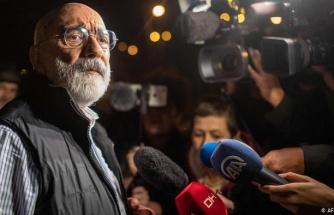 AİHM Ahmet Altan Davasında Kararını Açıkladı: Türkiye Tazminat Ödeyecek