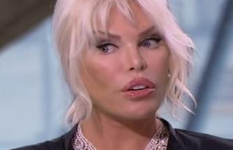 Ajda Pekkan albüm fikrinden vazgeçti