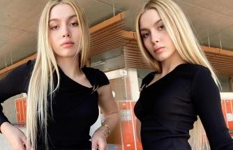 Aleyna Tilki kendisini 'mega insan' ilan etti