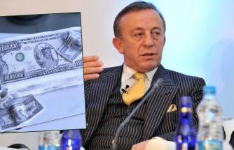 Ali Ağaoğlu'nun yıllar önceki görüntüleri yeniden gündem oldu