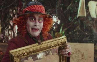 Alis Harikalar Diyarında kimler oynuyor? Alis Harikalar Diyarında: Aynanın İçinden filminin konusu ne?