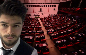 Almanya'da Garda Ölü Bulunmuştu: Yüksek Lisans Öğrencisi Mert Çokluk Meclis Gündemine Taşındı