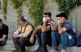 Almanya'dan Gelen Bile Var! Dayakla Tedavi Ettiğini Söyleyen Sahte 'Şifacı' Kaçtı Ama Kapıdaki Kuyruk Bitmedi