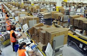 Amazon, 150 bin mevsimlik işçi alacak