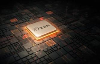 AMD'den bir rekor daha geldi