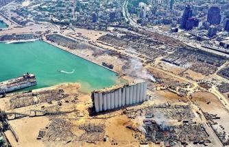 Amonyum nitratı Beyrut'a taşıyan geminin kaptanı konuştu: Gübre olduğunu sanıyordum