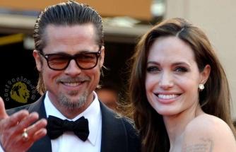 Angelina Jolie ve Brad Pitt barışıyor mu?