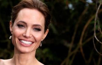 Angelina Jolie, Weeknd ile ilişkisini reddetmedi