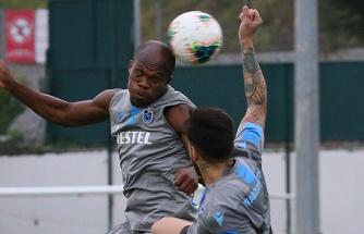 Anthony Nwakaeme, Beşiktaş'ı boş geçmiyor