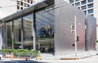Apple, mağazalarını yeniden kapatıyor