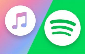 Apple: Spotify işi abartıyor