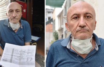 Araba Kiralamak İsteyen Emekli Yarbayın Hayatı Kabusa Döndü! Mal Varlığını da Eşini de Kaybetti