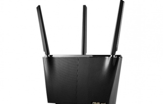 ASUS RT-AX68U Router tanıtıldı!