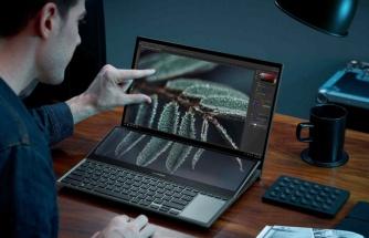 ASUS, yeni Zenbook'u tanıttı