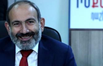 Ateşkesi 4 dakikada bozan Ermenistan Başbakanı Paşinyan'dan akılalmaz sözler: Anlaşmaya sıkı sıkıya bağlıyız