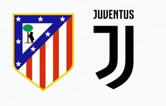 Atletico Madrid Juventus Canlı İzle| Madrid Juventus Canlı Skor Maç Kaç Kaç