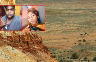 Avustralya'nın ıssız bölgesinde kaybolan iki genç mucize eseri canlı bulundu